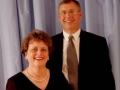 PASTOR KEN KILLEN AND MRS. JUDY KILLEN